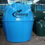 Biosung BS Biru
