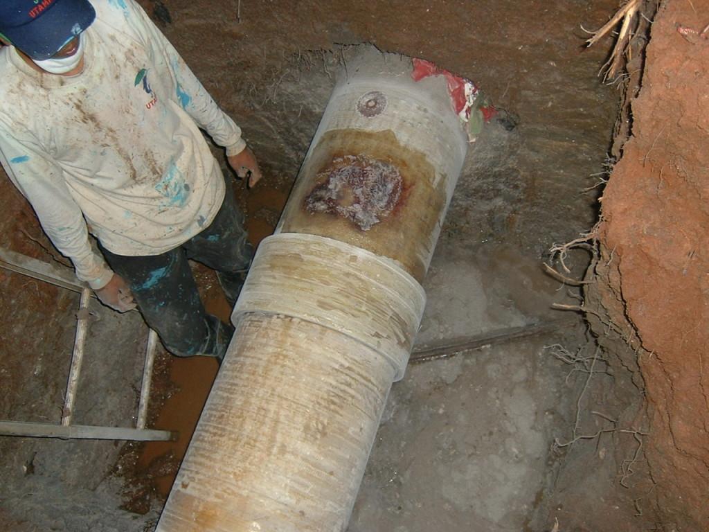 Pemasangan-Pipe-Biosung