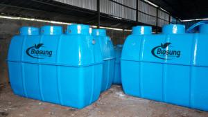 Biosung RC 7 Biru