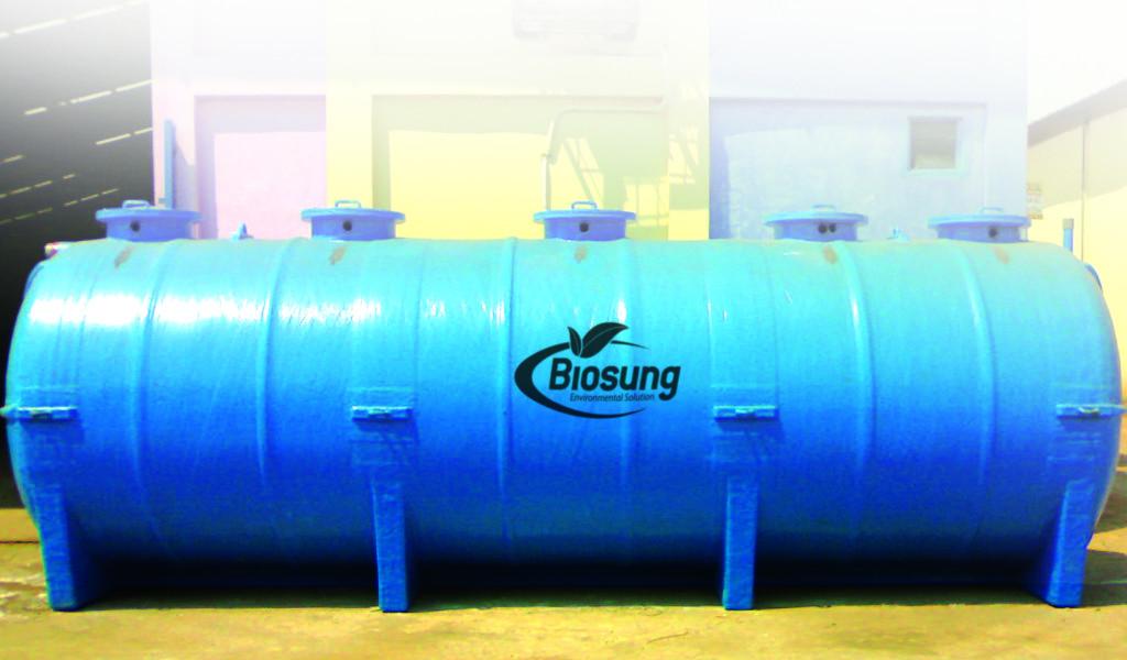 Septic Tank STP Biosung