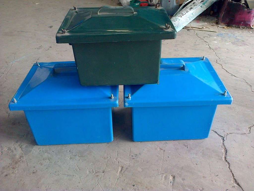 Biosung Grease Trap